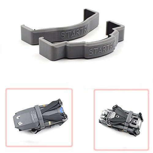 STARTRC 3D Printed Motor Blade Fixed Holder Protector Transport Protection for DJI Mavic PRO Platinum Quadcopter