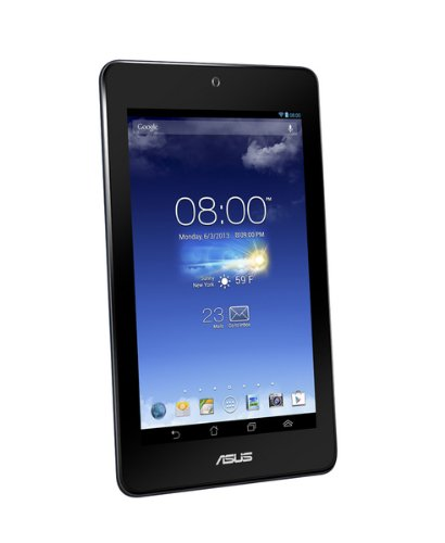 ASUS MeMOPad HD 7-Inch 16 GB Tablet, Blue (ME173X-A1-BL) 2013 Model (Asus 7 Inch Tablet Cases)