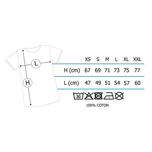 Up Rise Dead Tshirt Walking The UX6fqq