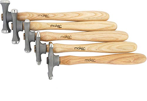 Hammer Set, Fretz Set MAKER from MKR-1 thru MKR-5