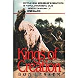 Kings of Creation, Don Lessem, 0671734911