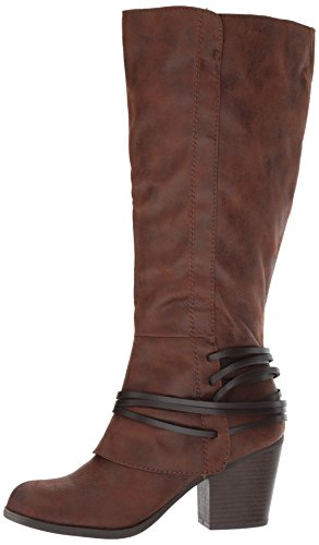 Pictures of Fergalicious Women's Lexis Wide Calf Western Boot 11 M US 5