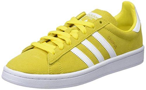 Unisexes Campus Jaunes amaril Enfants 000 Chaussures Adidas Ftwbla qIpgqF