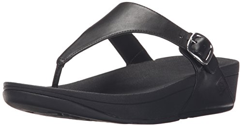 FitFlop Skinny TM Femme Black All The Tongs ffgPwSn
