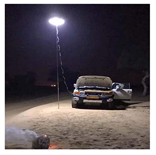 Temporary Outdoor Lighting For A Party in US - 2
