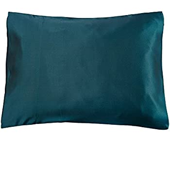 Amazon.com: LilySilk - Funda de almohada para bebé (100 ...
