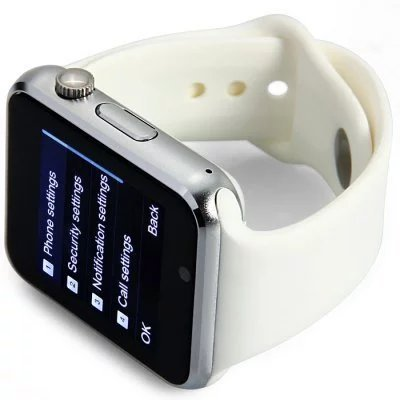 Amazon.com: Smartwatch Phone Touch Screen Smart Watch ...