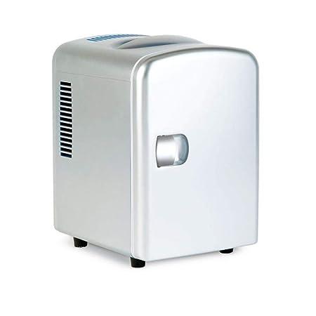 VERUS nevera portátil eléctrica, frigorífico pequeño coche nevera ...