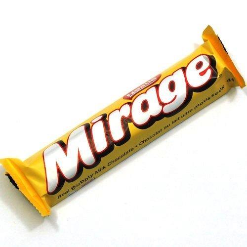 Mirage 36pk (1.4oz per pack) ()