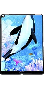 Funda para Apple Ipad Pro 12.9 pulgadas - Orca 3 by Gatterwe