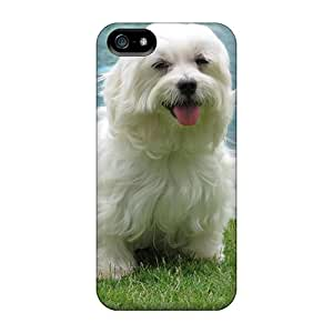 StaceyBudden Scratch-free Phone Cases For Iphone 5/5s- Retail Packaging - By The Pool