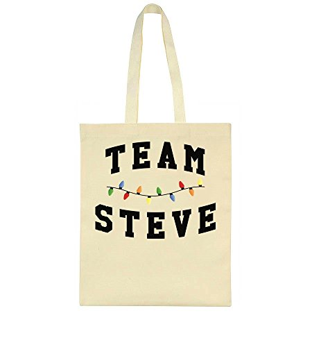 Team Steve Tote Bag Steve Team dgvgqwz4
