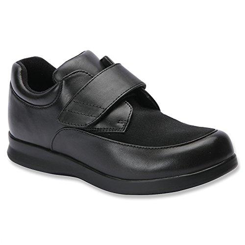 Casual Journey Drew Shoe Synthetic Black 4W 15 Men's II Sneakers S1waTg
