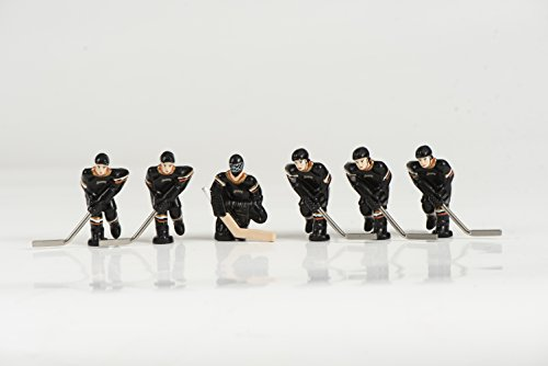 NHL Anaheim Ducks Table Top Hockey Game Players Team ()