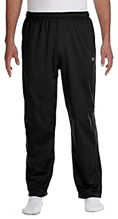 Champion Performance 5.4 oz. Pant, Small, BLACK