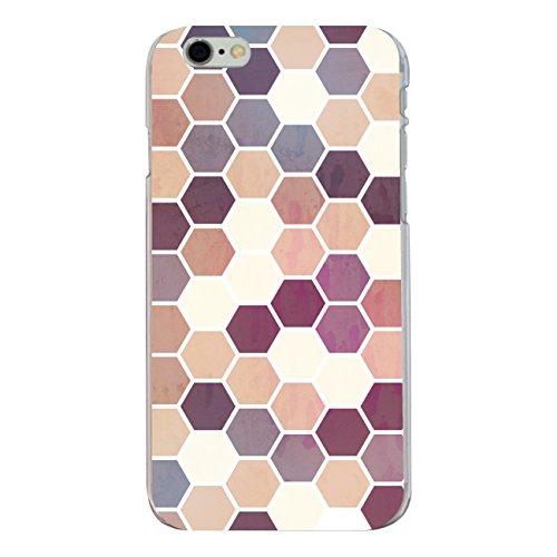 "Disagu SF-sdi-3841_1208#zub_cc5763 Design Schutzhülle für Apple iPhone 6 Plus - Motiv ""Polygone 05"""