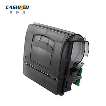 Impresora Cashino CSN-A1 de 58 mm con mini impresora de ...