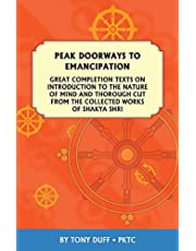 Peak Doorways to Emancipation