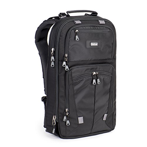(Think Tank PhotoShape Shifter 17 V2.0 Backpack (Black))