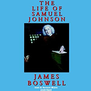The Life of Samuel Johnson Audiobook