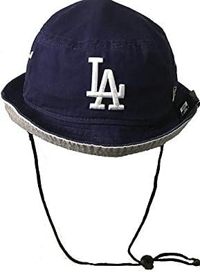 New Era Team Color Bucket Hat Cap: OSFM