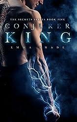 Conjurer King (The Secrets Series Book 5)