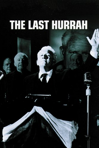 The Last Hurrah - Tracy Ford