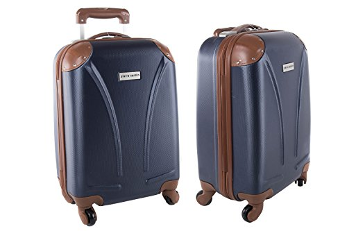 rigid-trolley-case-pierre-cardin-blue-cabin-baggage-by-hand-ryanair-s161