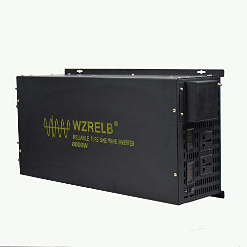 8000 watt solar - 4