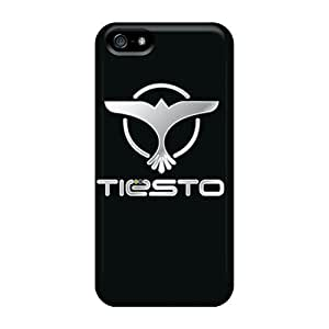 Iphone 5/5s Tnp289IPgE Provide Private Custom High-definition Tiesto Series Scratch Protection Cell-phone Hard Cover -JasonPelletier hjbrhga1544