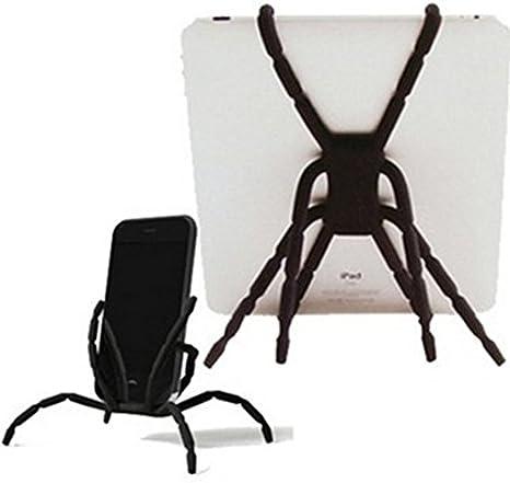 Kin-delly 8 pies soporte de Spiderman Flexible, flexible Pulpo ...