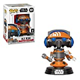 POP! Funko Star Wars: DJ R3X #301 Galaxy's Edge