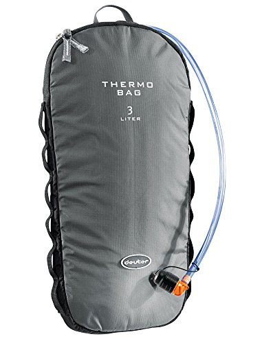 Deuter External Pockets - Deuter Streamer Thermo Bag 3.0 for Hydration Packs