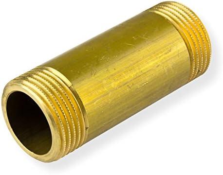 Plumbing Stabilisation Tube Double