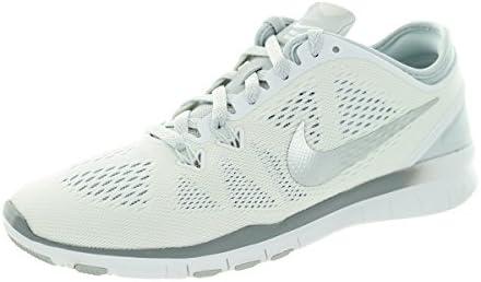 Shop Nike Women's Free 5.0 Tr Fit 5 Training Shoe Free
