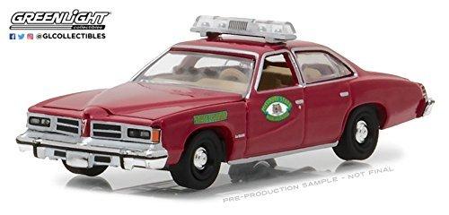 Greenlight 1:64 Hot Pursuit Series 26 1976 Pontiac LeMans Missouri State Patrol (Missouri Light)