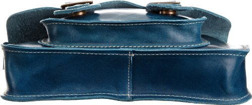 Mujer London Annie FLY Azul satchel HtvqFx