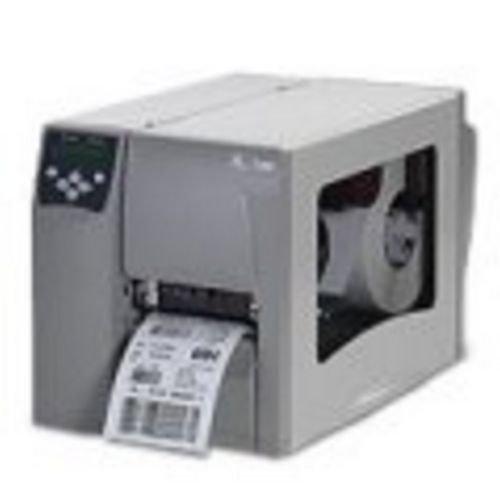 S4M Thermal transfer 300 dpi 4