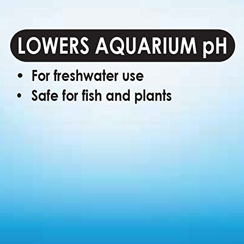 Image of API pH DOWN Freshwater Aquarium Water pH Reducing Solution 1.25-Ounce Bottle