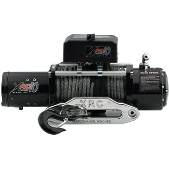 amazon com smittybilt 97210 xrc 10 10 000 lbs winch automotive rh amazon com