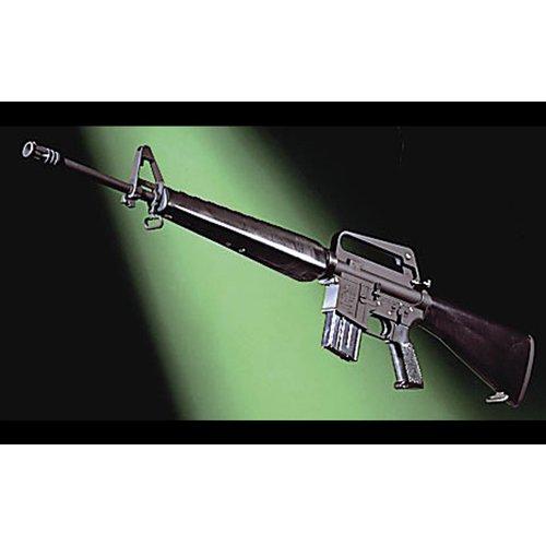 モデルガン組立キット M16A1 B01N34JB1T