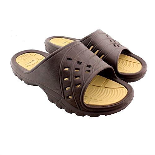 Kaiback Simple Slide Shower Sandal (11/12)