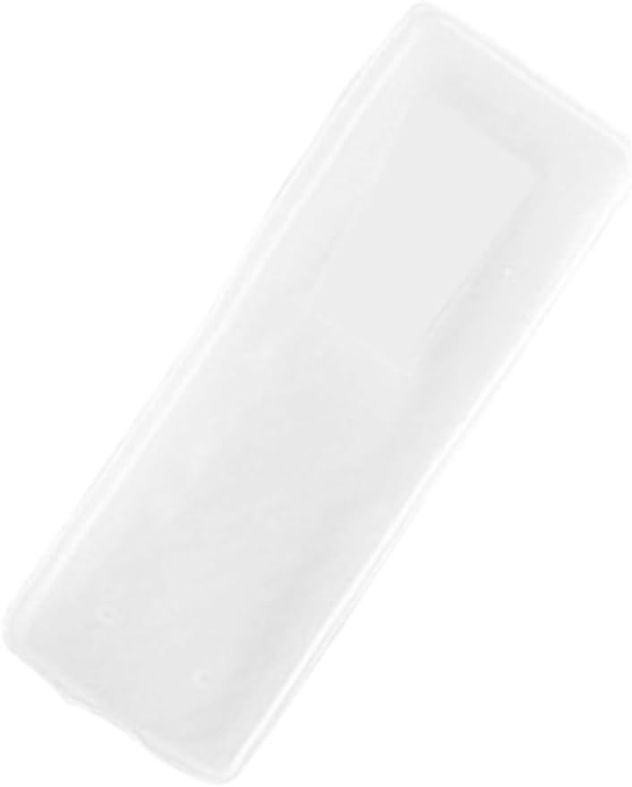 ounona funda protectora impermeable de silicona para carcasa protectora para mando a distancia TV Air Condition