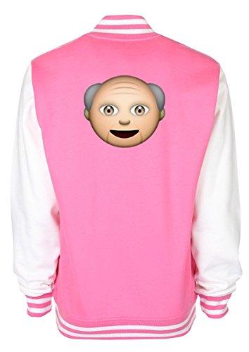 Pink Minamo Giacca Minamo Pink Giacca Uomo Uomo wYfZ7