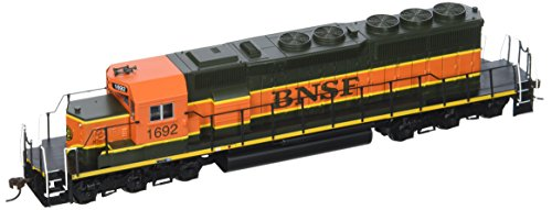 Bachmann Industries Emd SD40-2 DCC Equipped HO Scale #169...