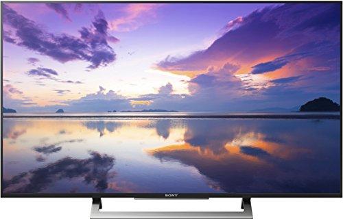 Sony KD-43XD8005 108 cm (43 Zoll) Fernseher (4K HDR, Ultra HD, Smart TV)