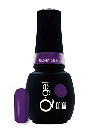 GEL 344 News of the Beloved by QRS Nail - News Mall