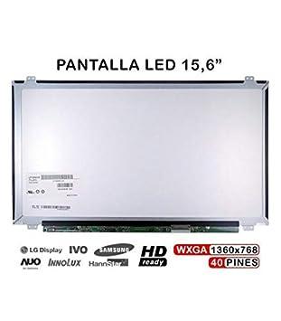 Portatilmovil - Pantalla para PORTÁTIL Toshiba Satellite ...
