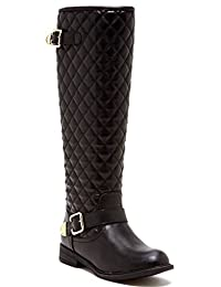 Bucco Marena Womens Fashion Quilted Boots
