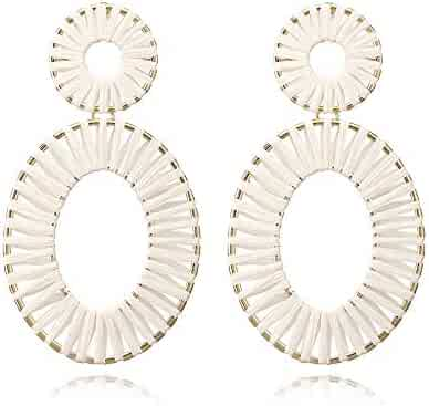 6621c2535ed00 Shopping Under $25 - wowshow - Hoop - Earrings - Jewelry - Women ...